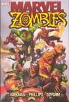 image of Marvel Zombies