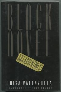 Black Novel (with Argentines)