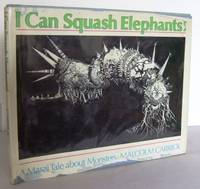 I can squash elephants! : a Masai tale about Monsters