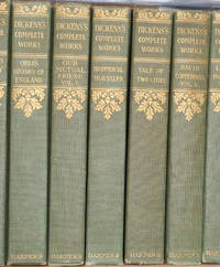 The Complete Works of Charles Dickens - 30 volumes