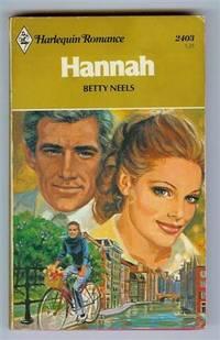 image of Hannah