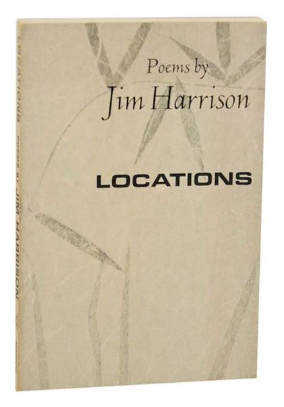 New York: W.W. Norton, 1968. First edition. Softcover. First printing. The second collection of poem...