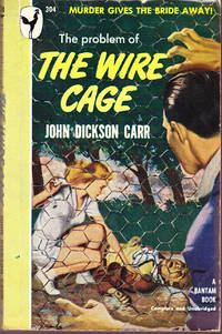 The Wire Cage