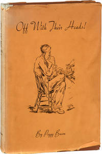 image of Off With Their Heads (First Edition)