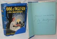 Anne of Ingleside (Signed)