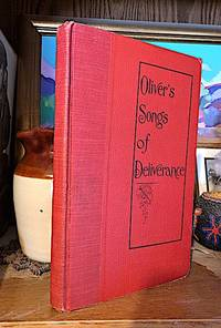 Oliver's Songs of Deliverance with Personal Workers Guide Book