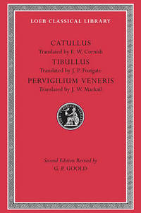 Works: WITH Works AND Pervigilium Veneris