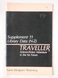 Library Data (N-Z): Traveller Supplement 11