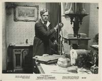 image of Invitation to a Gunfighter (Two original photographs from the 1964 film)