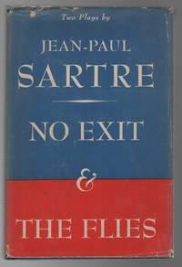 NO EXIT & THE FLIES