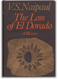 image of The Loss of El Dorado.