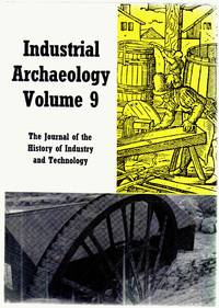 Industrial Archaeology Volume 9
