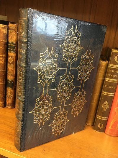 Norwalk, CT: Easton Press, 1999. Limited Edition, 1/1200. Hardcover. Octavo; VG; bound in fine blue ...