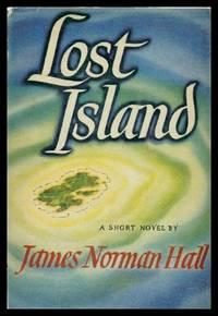 LOST ISLAND - A Short Novel