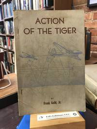 Action of the tiger;: The saga of the 437th Troop Carrier Group