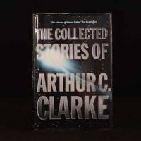 image of The Collected Stories of Arthur C. Clarke.