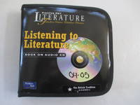 PRENTICE HALL LITERATURE: TIMELESS VOICES TIMELESS THEMES 6E LISTENING  TO LIT BOOK ON AUDIO CD...