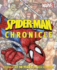 Spider-Man Chronicle: A Year by Year Visual History by Alan Cowsill - Hardcover - 2012-04-04 - from Books Express and Biblio.com