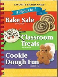 Favorite Brand Name: 3 Books in 1 (Cookbook)