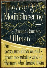The Age of Mountaineering.
