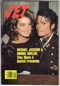 image of JET - Feb 27, 1984 (Michael Jackson) Vol 65, # 25