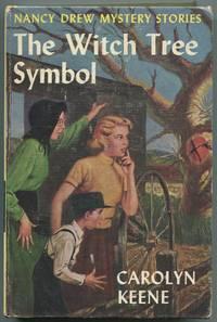 The Witch Tree Symbol (Nancy Drew Mystery Stories, 33)