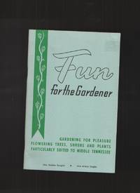 image of Fun for the Gardener