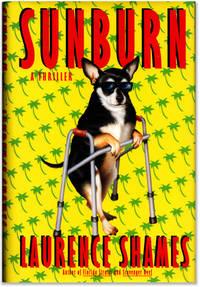 image of Sunburn.