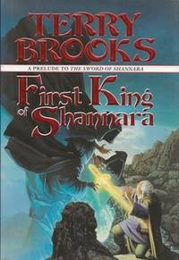 First King of Shannara by Terry Brooks - first - 1996 - from Bujoldfan (SKU: 030420029780345396525cvr)