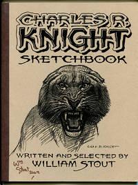 Charles R. Knight Sketchbook Volume One
