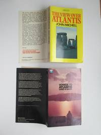 image of The view over Atlantis, with, Voyage to Atlantis (2 paperbacks)