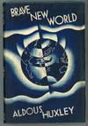 image of BRAVE NEW WORLD ..