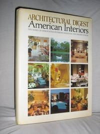 Architectural Digest American Interiors