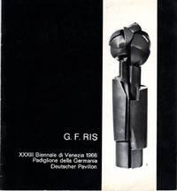 G. F. Ris. XXXIII Biennale di Venezia 1966. Padiglione della Germania Deutscher Pavillon by  2005)  1928 - Darmstadt - 1966 - from Studio Bibliografico Marini and Biblio.com