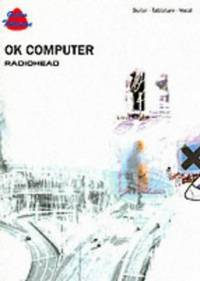 Ok Computer, Radiohead: Guitar, Tablature, Vocal