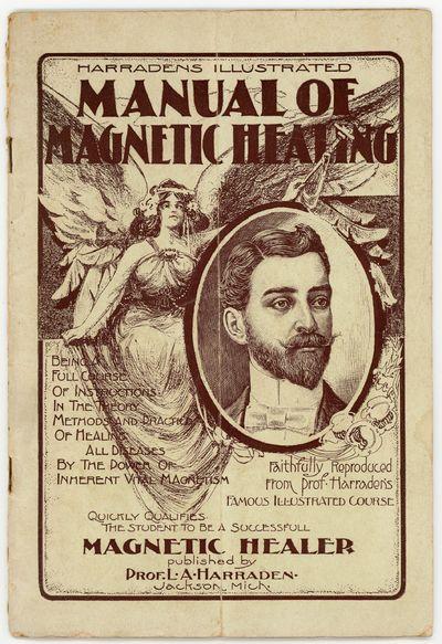 Harrandens Illustrated Manual of...