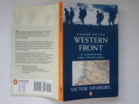 image of A guide to the Western Front: a companion for travellers