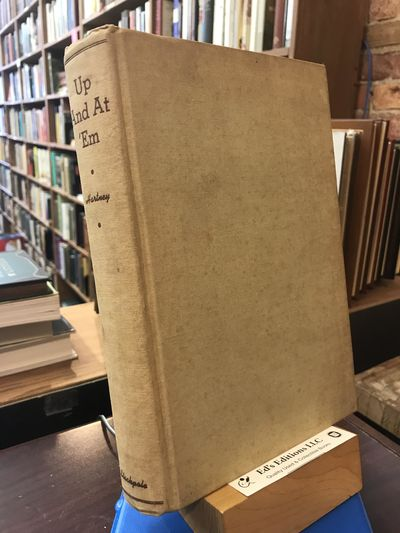Stackpole Sons. 1st Edition. Hardcover. Good. B002DFI4ZS First Edition, Stackpole Sons. Beige cloth ...