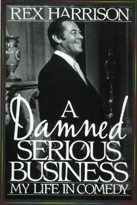 image of A Damned Serious Business
