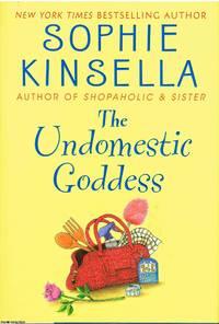 image of The Undomestic Goddess