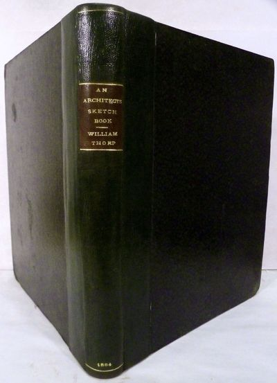 London: Bradley T. Batsford, 1884. First edition. Hardcover. Orig. black boards rebacked in black mo...