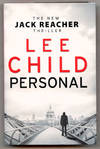 image of Personal (UK Signed Copy)