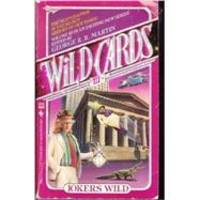 Jokers Wild (Wild Cards, Book 3)