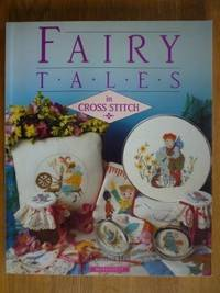 FAIRYTALES IN CROSS-STITCH