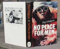 image of No Place For Men -- 1965 HARDCOVER