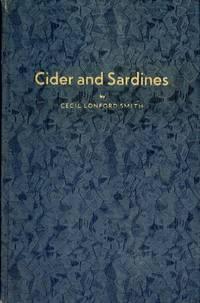 CIDER AND SARDINES: Original Eulogies, Verse & Proverbs