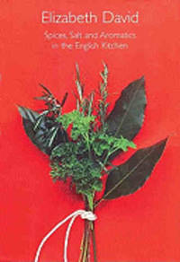 Spices, Salt & Aromatics in the English