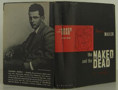 Rinehart and Company, Inc, 1948. 1st Edition. Hardcover. Very Good/Very Good. A very good copy in a ...