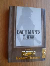 Bachman's Law