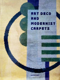 image of Art Deco and Modernist Carpets